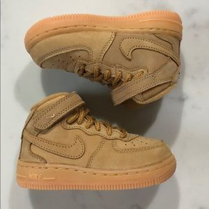 Nike toddler Force 1s - Size 6C (New w/o tags)